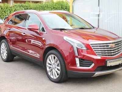 gebraucht Cadillac XT5 3.6 V6 AWD Alcantara*Pano*SitzLüft*Traumhaft