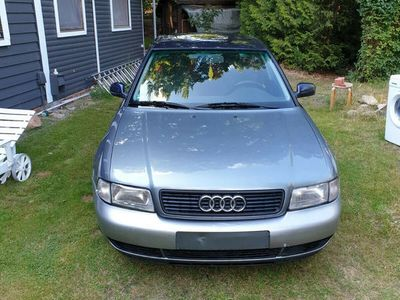 gebraucht Audi A4 1.8 20V