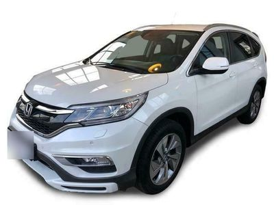 gebraucht Honda CR-V 2.0 i-VTEC RE Lifestyle Plus 4WD Bluetooth