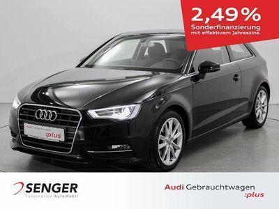gebraucht Audi A3 Ambition 1.4 TFSI, Xenon Navi Plus