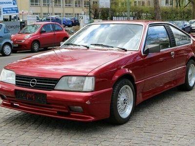 gebraucht Opel Senator MonzaA 2.5 *6-ZYL*S-AUSSTATTUNG*