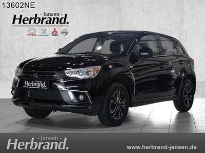 gebraucht Mitsubishi ASX 1.6 ClearTec 2WD Edition 100