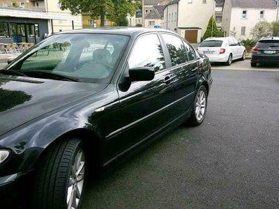 gebraucht BMW 316 e46 i als Limousine in Arzberg