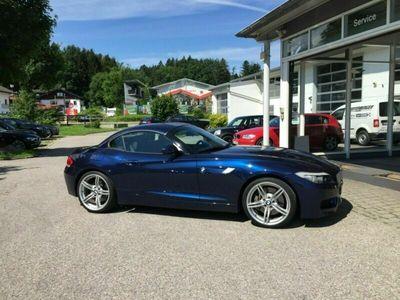 gebraucht BMW Z4 sDrive35i