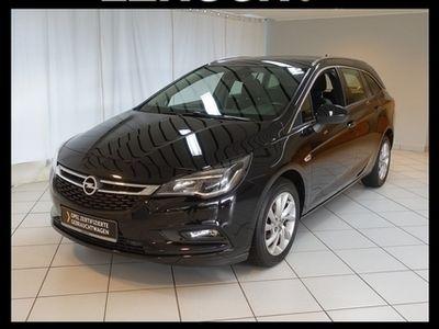gebraucht Opel Astra ST 1.4 Innovation NAV+BT+USB+SHZ+FRONTKAM