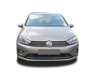 gebraucht VW Golf Sportsvan