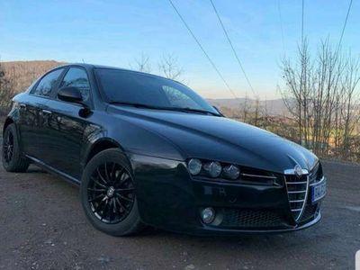 gebraucht Alfa Romeo 159 1.9 JTDm