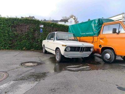 gebraucht BMW 1502 e10