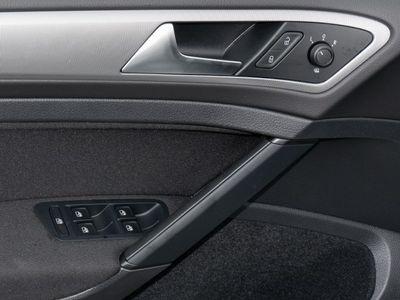 second-hand VW Golf Variant 1.6 TDI LED Einparkhilfe LichtSicht