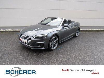 gebraucht Audi A5 Cabriolet Sport 2.0 TFSI S-LINE NAVI LED KAMERA