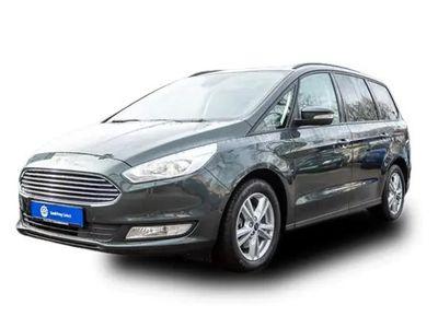 gebraucht Ford Galaxy 1.5 EcoBoost Start-Stopp Business Edition