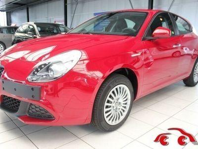 gebraucht Alfa Romeo Giulietta 1,4 TB 16V