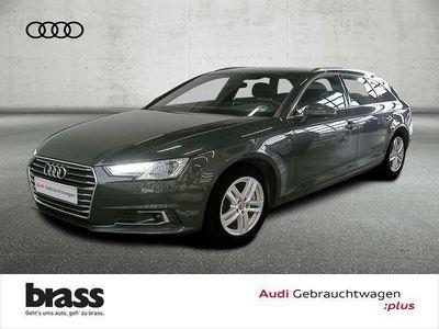 gebraucht Audi A4 Avant 2.0 TFSI S tronic design