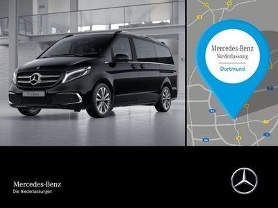 gebraucht Mercedes 300 Vd lang 4M Avantgarde Edition 360° Stdhzg