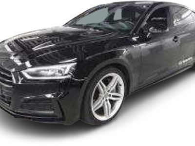 gebraucht Audi A5 Sportback A5 45 TFSI Q S LINE BLACK EDITION BuO MATRIX LM19