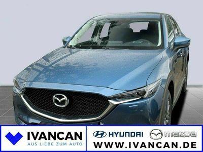 gebraucht Mazda CX-5 2.0i 165PS EXCLUSIVE NAV ACT-P