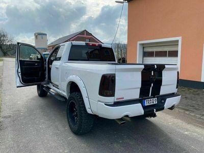 gebraucht Dodge Ram Sport als SUV/Geländewagen/Pickup in Trier