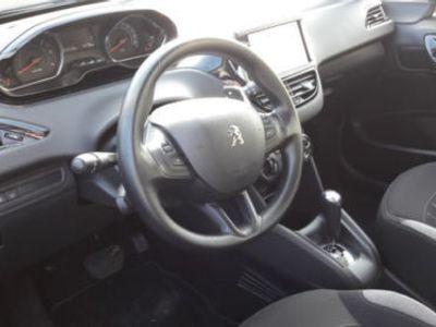 gebraucht Peugeot 208 1.4 e-HDi AUTOMATIK KLIMA TEMPOMAT