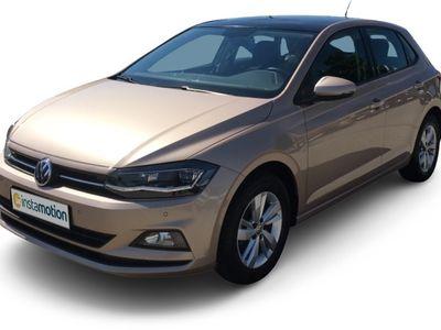 gebraucht VW Polo Polo1.0 TSI Comfortline | NAVI | LED | PANO |