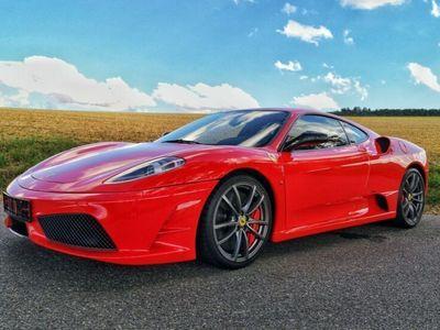gebraucht Ferrari F430 F1 Scuderia