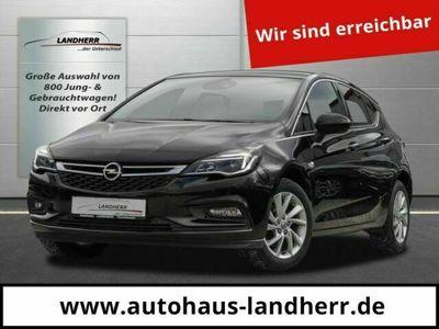 gebraucht Opel Astra Innovation bei Gebrachtwagen.expert