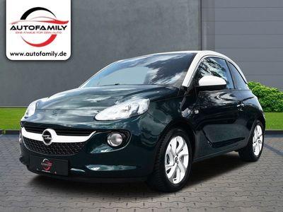 gebraucht Opel Adam 1.4 Unlimited +NAVI+STERNENHIMMEL+