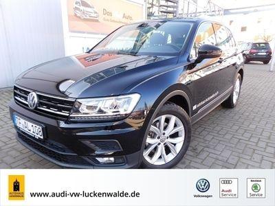 used VW Tiguan 1.5 TSI JOIN DSG *NAVI*LED*ACC*