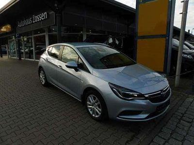 gebraucht Opel Astra 'Edition' 1.4 Parkpilot Klimaaut. Sitzheizung