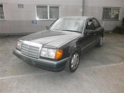 gebraucht Mercedes 230 E***KLIMA UND AUTOMATIK***