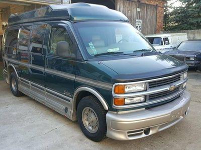 gebraucht Chevrolet Express