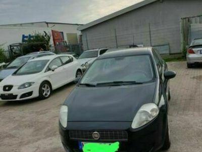 gebraucht Fiat Punto 1,2 ltr (ohne Klimaanlage )