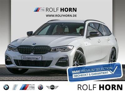 gebraucht BMW 320 i M Sportpaket HIFI