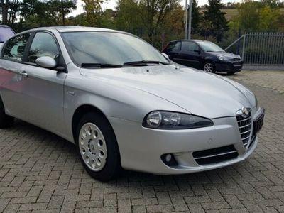 gebraucht Alfa Romeo 147 Alfa1.6 16V TS ECO Distinctive