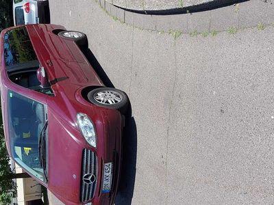 gebraucht Mercedes Viano Ambiente extralang 2,2 CDI