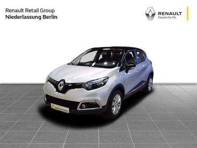 gebraucht Renault Captur 0.9 TCE 90 ECO EXPERIENCE ENERGY VAN