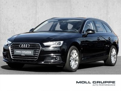gebraucht Audi A4 Avant design 3.0 TDI NAVI XENON ALU PDC SHZ