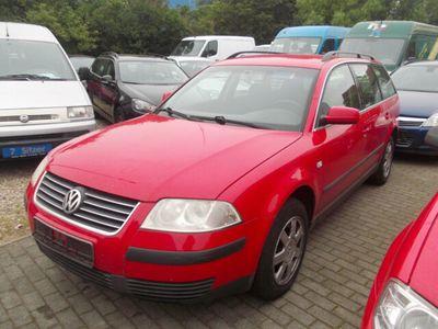 gebraucht VW Passat Variant Basis