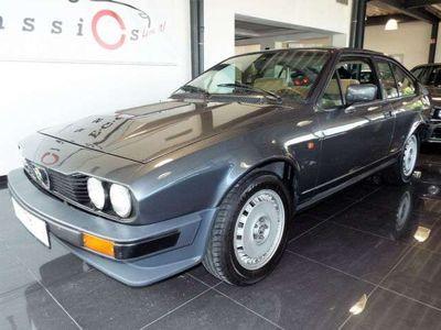 gebraucht Alfa Romeo Alfa 6 GTV2.5 Klima Glasdach H-Zulassung