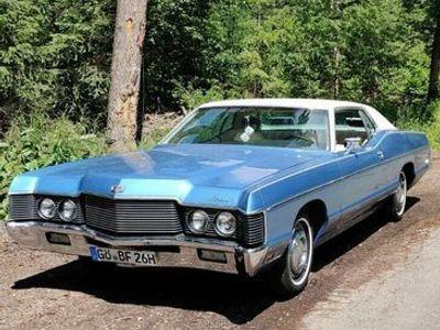 gebraucht Ford V8 Mercury Monterey 5.8LTÜV neu! H Zulassung. als in Bösinghausen