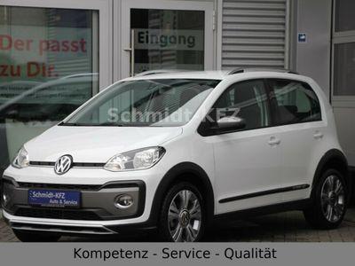 usado VW cross up! up! 1.0Maps+More-Navi PDC Sitzh.