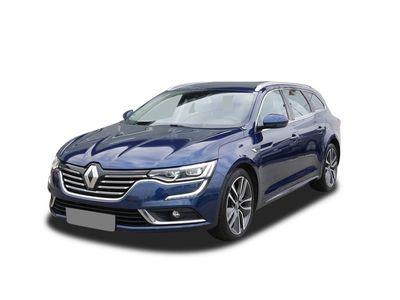 gebraucht Renault Talisman ENERGY dCi 160 EDC Intens NAVI LED EU6