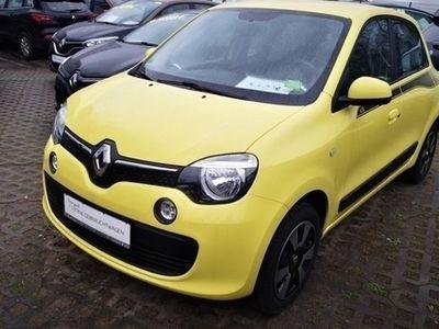 gebraucht Renault Twingo Dynamique SCe 70