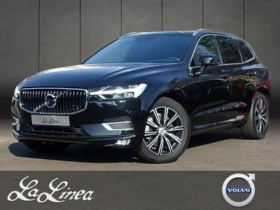 gebraucht Volvo XC60 D5 AWD Inscription NP: 76.580,- / EU6 D-Temp / Lu