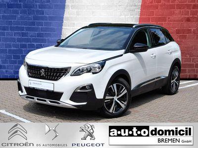 gebraucht Peugeot 3008 3008 Allure