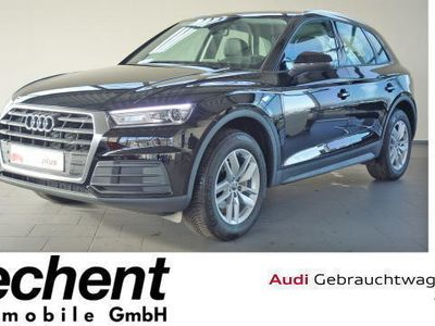 "gebraucht Audi Q5 2.0 TDI, Connet, Navi, Ass. pak. Stadt, Alu 18"""