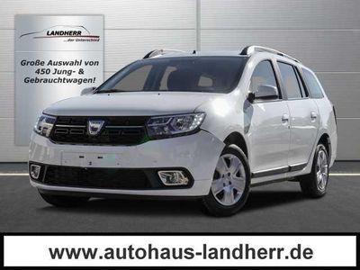 käytetty Dacia Logan MCV Logan Combi MCV *6 Jahre Qualitätsversprechen