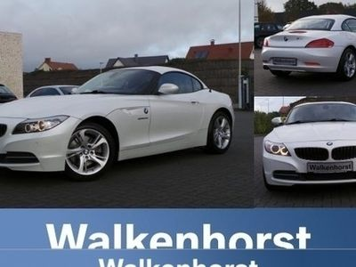 käytetty BMW Z4 sDrive28i