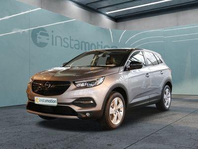 gebraucht Opel Grandland X 1.2 Turbo Innovation INTELLILINK LED