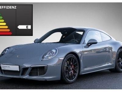 gebraucht Porsche 911 Carrera 4 GTS 991 3.0 PDK PASM PCM BOSE