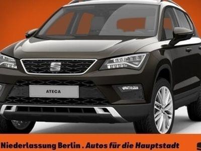 gebraucht Seat Ateca Xcellence 1.5 TSI ACT Parklenkassistent*Full Link